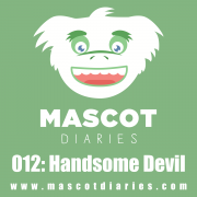 012: Handsome Devil