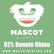 021: Ronnie Rhino