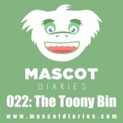 022: The Toony Bin