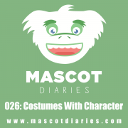 026: Costumes With Character
