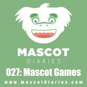 027: Mascot Games