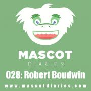 028: Robert Boudwin