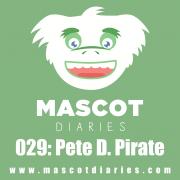 029: Pete D. Priate