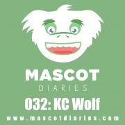 032: KC Wolf