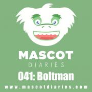 041: Boltman