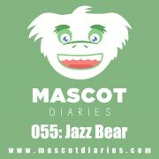 055: Jazz Bear