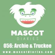 056: Archie & Truckee
